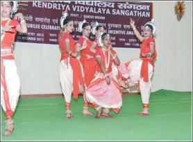 नृत्य प्रतियोगिता